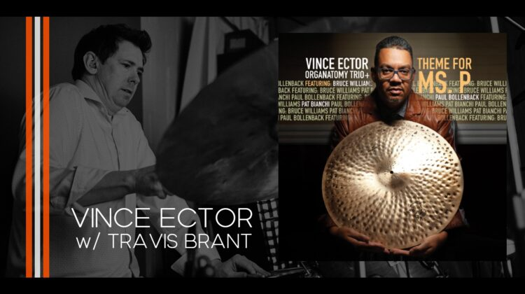 Musician Talk | Vince Ector
